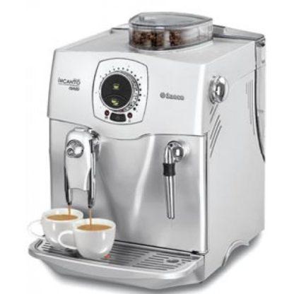 Кофемашина Saeco Incanto Rondo